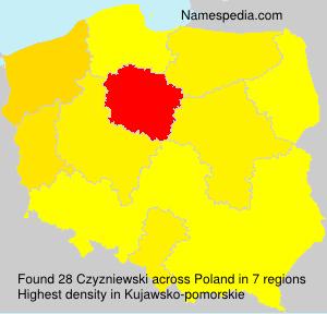 Czyzniewski