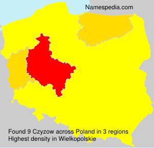 Czyzow