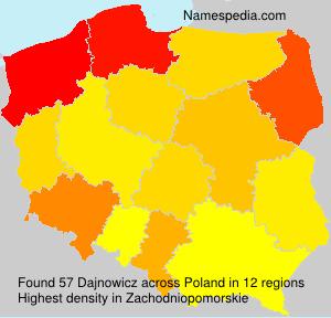 Dajnowicz