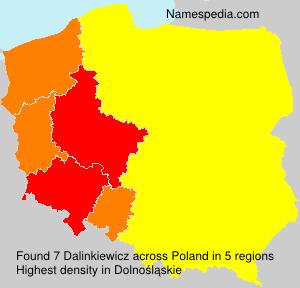 Dalinkiewicz