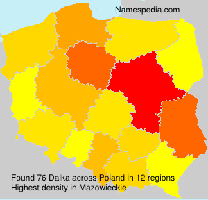 Dalka