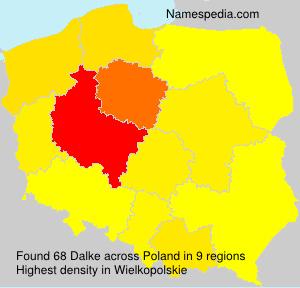 Dalke
