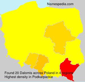 Dalomis