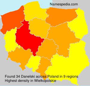 Danelski