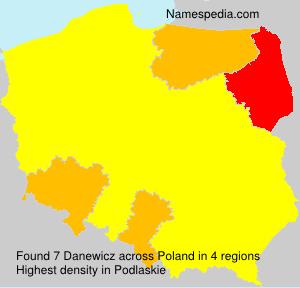 Danewicz