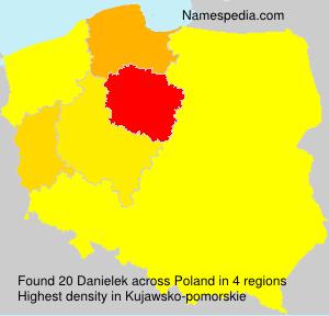 Danielek