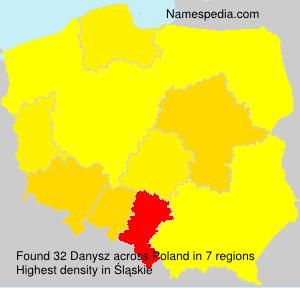 Danysz