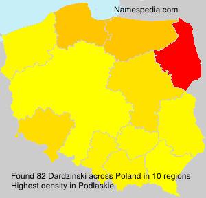 Dardzinski