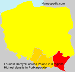 Darzycki