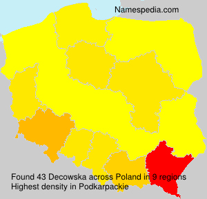 Decowska
