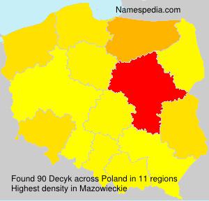 Decyk