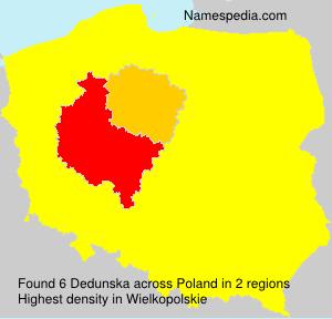 Dedunska