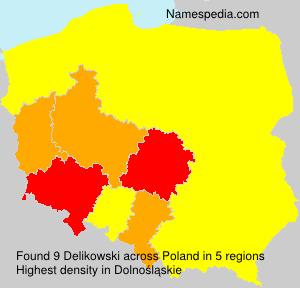 Delikowski