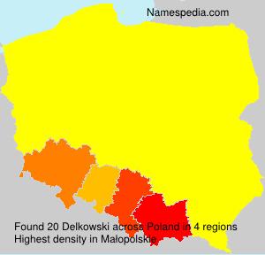 Delkowski