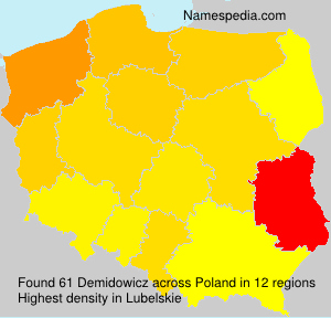 Demidowicz