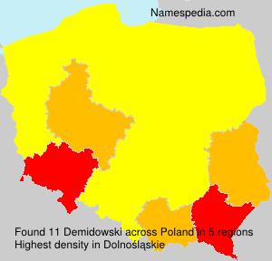 Demidowski
