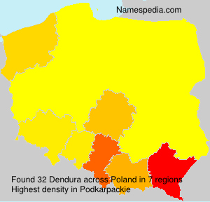Dendura - Poland