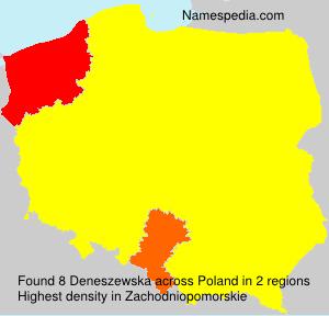 Deneszewska