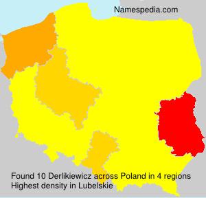 Derlikiewicz