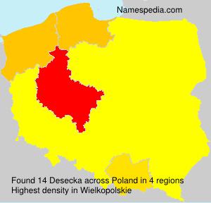 Desecka