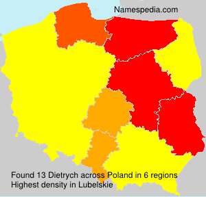 Dietrych
