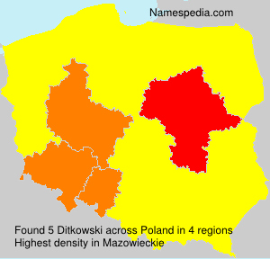 Ditkowski
