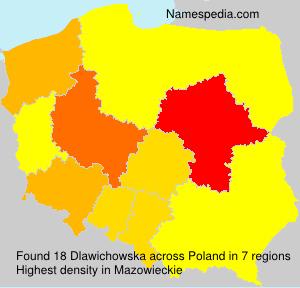 Dlawichowska