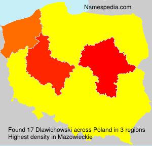 Dlawichowski