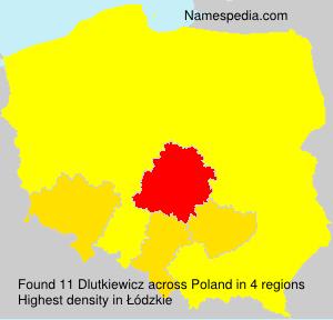 Dlutkiewicz