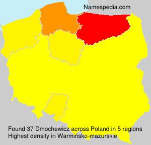Dmochewicz