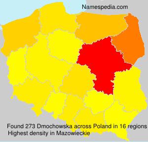 Dmochowska