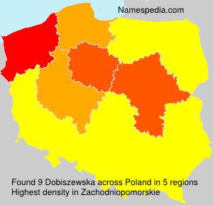 Dobiszewska