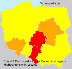 Dobrocinska