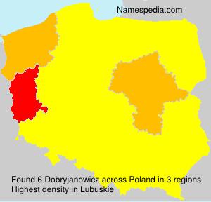 Dobryjanowicz