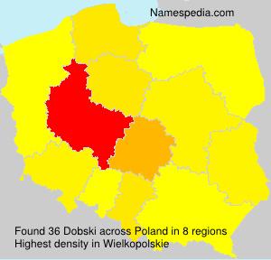Dobski