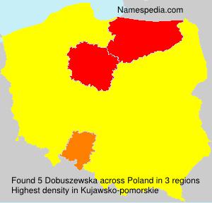 Dobuszewska