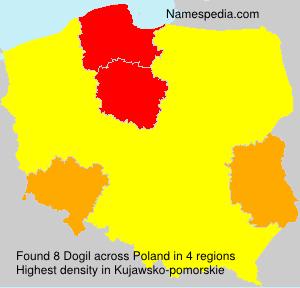 Dogil
