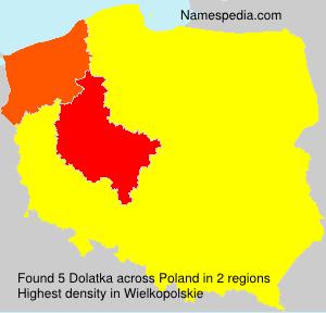 Dolatka
