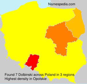 Dolbinski
