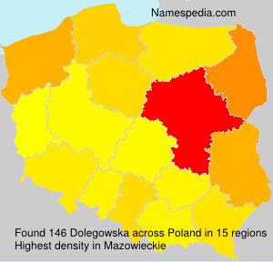 Dolegowska