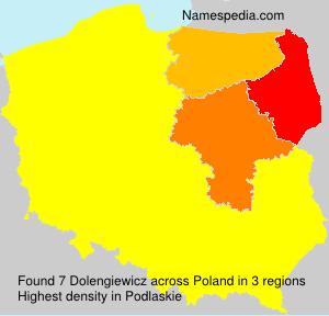 Dolengiewicz
