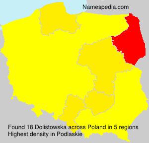 Dolistowska