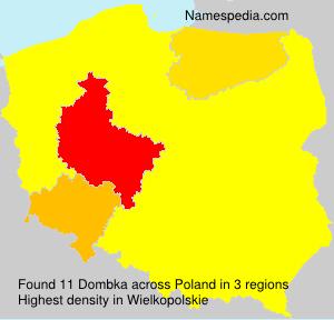 Dombka