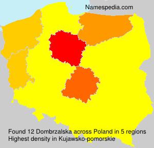 Dombrzalska