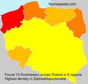 Domicewicz