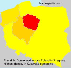 Domieracki