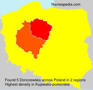 Donczewska