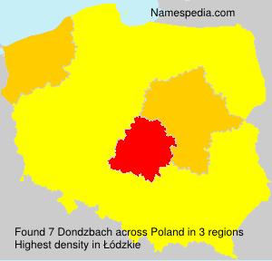 Dondzbach