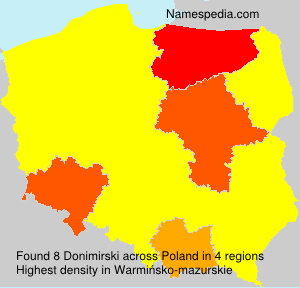 Donimirski