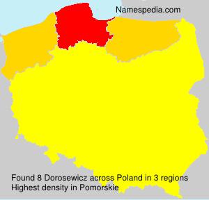 Dorosewicz